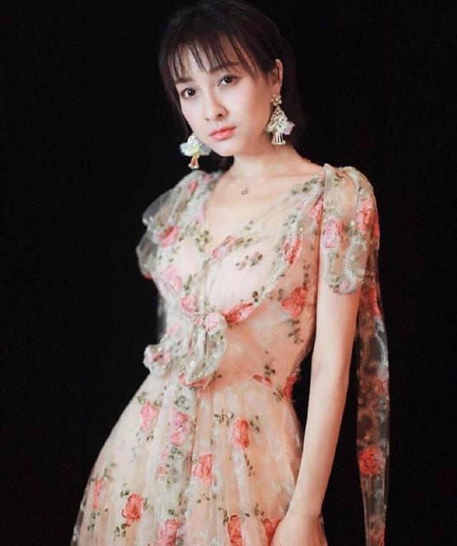 《新舞林大会》吴昕大秀舞蹈 网友称被惊艳