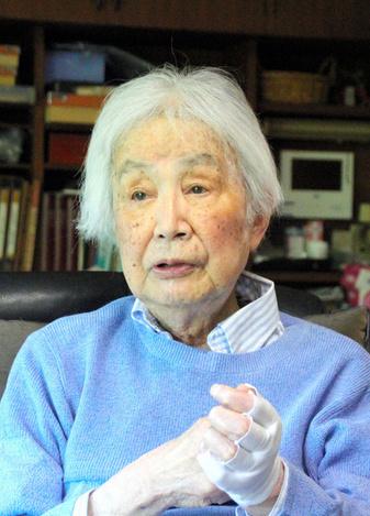 桥本忍去世 堪称日本影史上最伟大的编剧之一