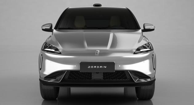 博郡汽车首款SUV将于2019年亮相