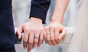 婚戒谁买?