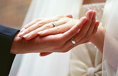 为什么戒指要带在无名指上