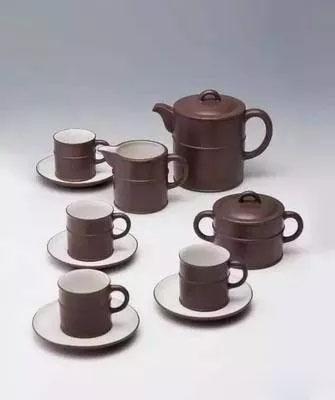 紫砂壶的几个品类