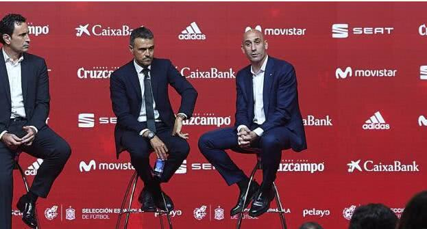 西班牙足协主席涉嫌挪用公款 遭法院调查