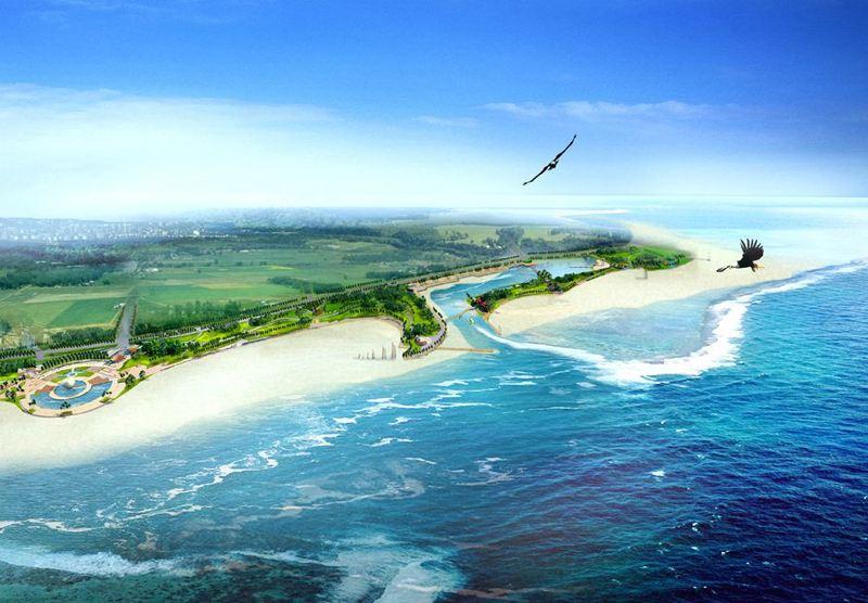 环三都澳海域生态环境保护专项监督活动启动