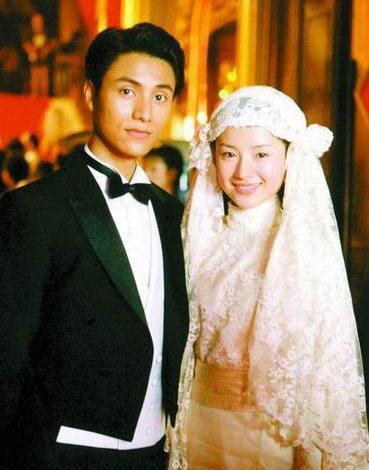 同是主演 陈坤为什么对董洁和刘亦菲态度截然不同?