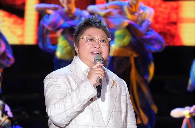 韩红:发声明否认出家传闻 已交律师处理