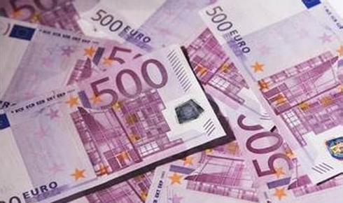 欧元作为欧元区的通用货币 是怎么来的?