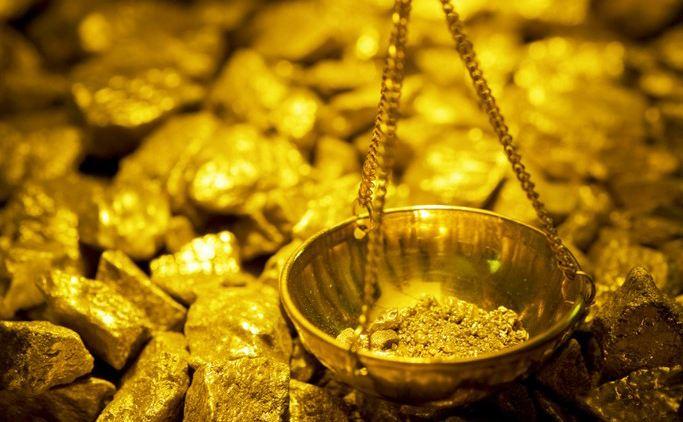 """避险重燃黄金价格""""冷漠""""?或许是因为这个原因!"""