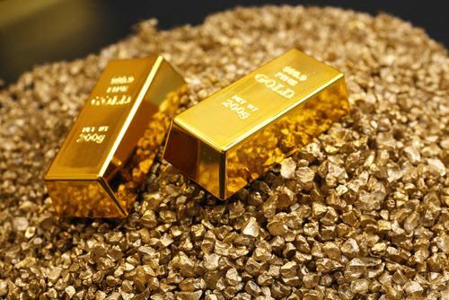 储备减产成本飙升 黄金价格上涨指日可待?