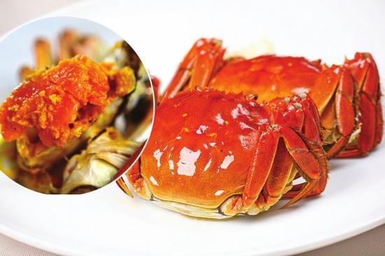 西班牙禁售大闸蟹 对当地生态环境具有破坏性