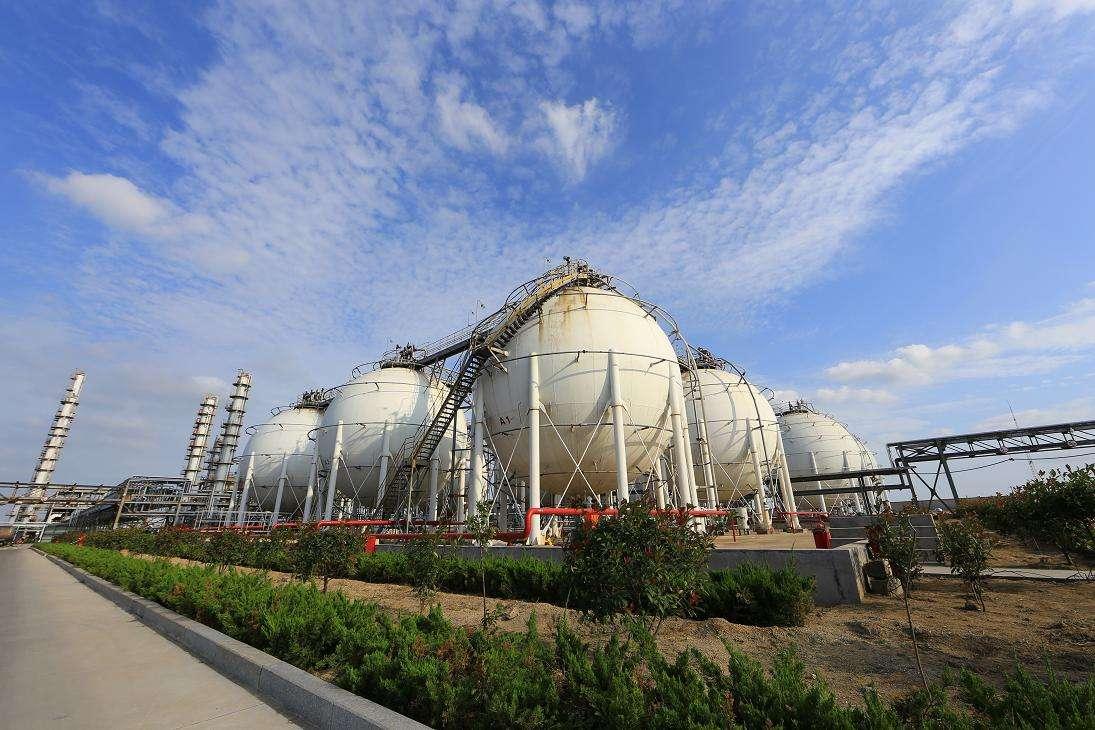 燕山石化制定出台绿色企业创建实施方案