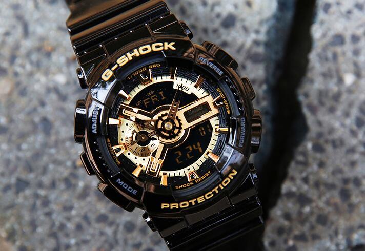 哪款户外运动手表日常佩戴颜值也不错