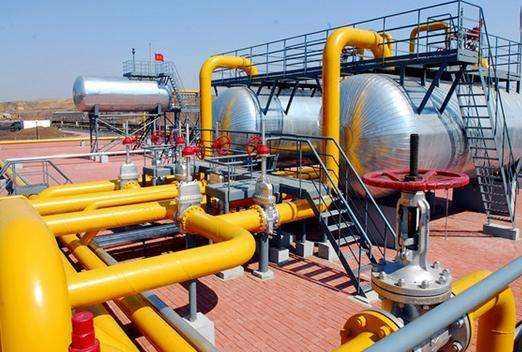 液化天然气涨幅超30% 下半年紧张局面将延续