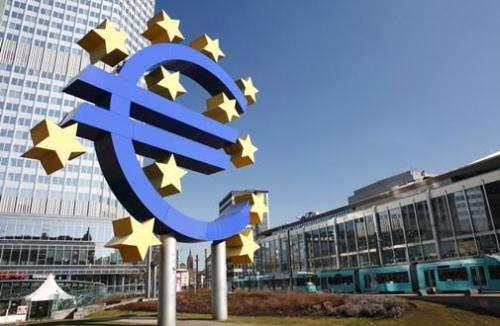 欧银决议在即 能否助推欧元兑美元?
