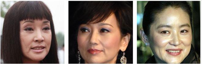 59岁素人女神:颜值不逊明星 冯小刚专为她拍电影