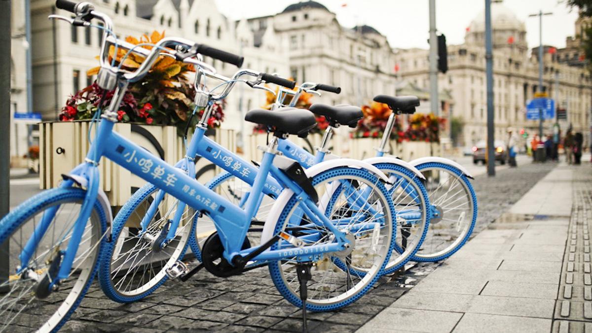 广州中院同意小鸣单车破产清算申请 有公司按每辆车12元进行回收