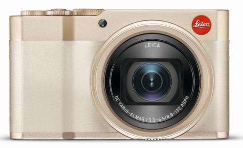 全新徕卡CLux相机于中国大陆优雅启幕