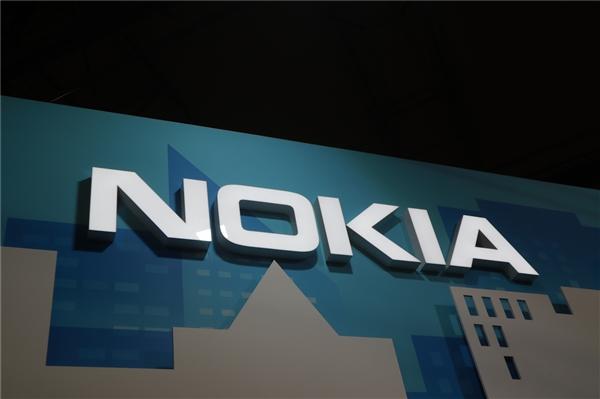诺基亚二季度财报公布 净销售额为53亿欧元