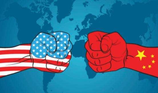 中美贸易战 昨晚传来一条好消息一条坏消息