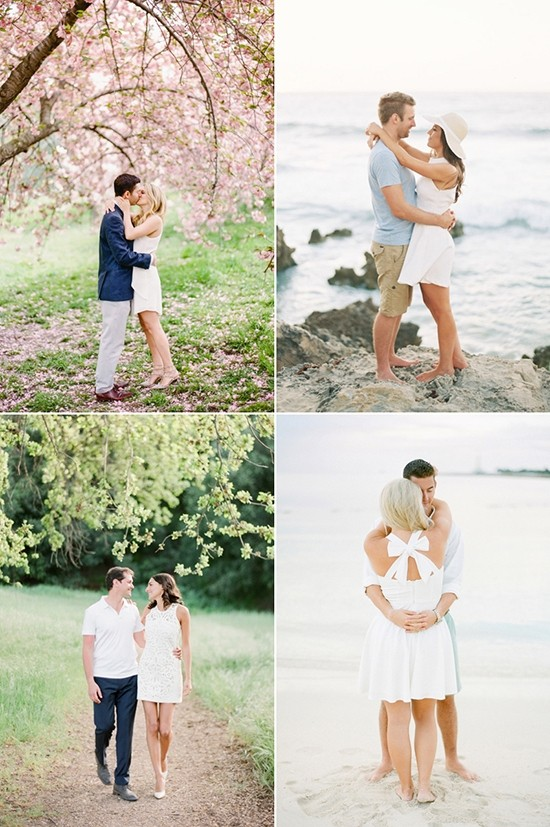 浪漫美式风便服婚纱 夏季穿搭时尚潮流