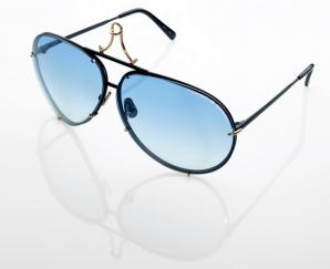 庆贺保时捷设计眼镜系列诞生40周年