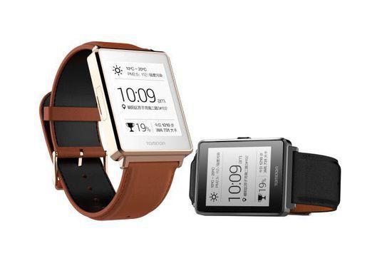 国内智能手表品牌排行榜