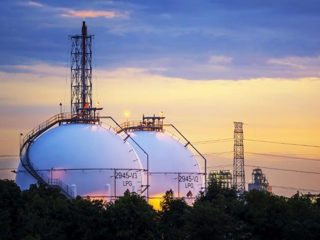 特朗普:欧盟或将购买大量美国天然气!