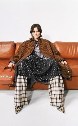巴黎世家Balenciaga成功入驻京东TOPLIFE