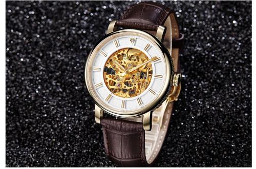 卡罗莱手表怎么样
