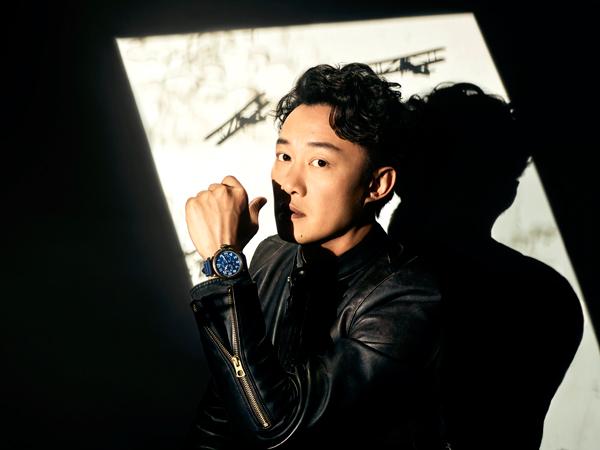 真力时正式宣布陈奕迅成为全新品牌代言人
