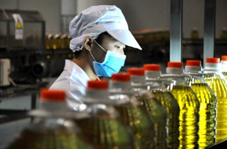 积极利用期货工具 贸易企业稳定生产经营