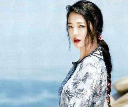 韩媒:雪莉高票当选最希望其少玩SNS艺人