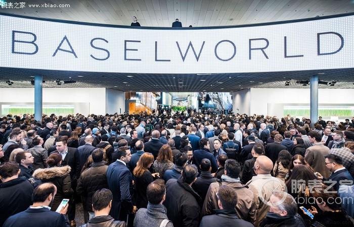 斯沃琪集团退出2019年巴塞尔国际钟表珠宝展