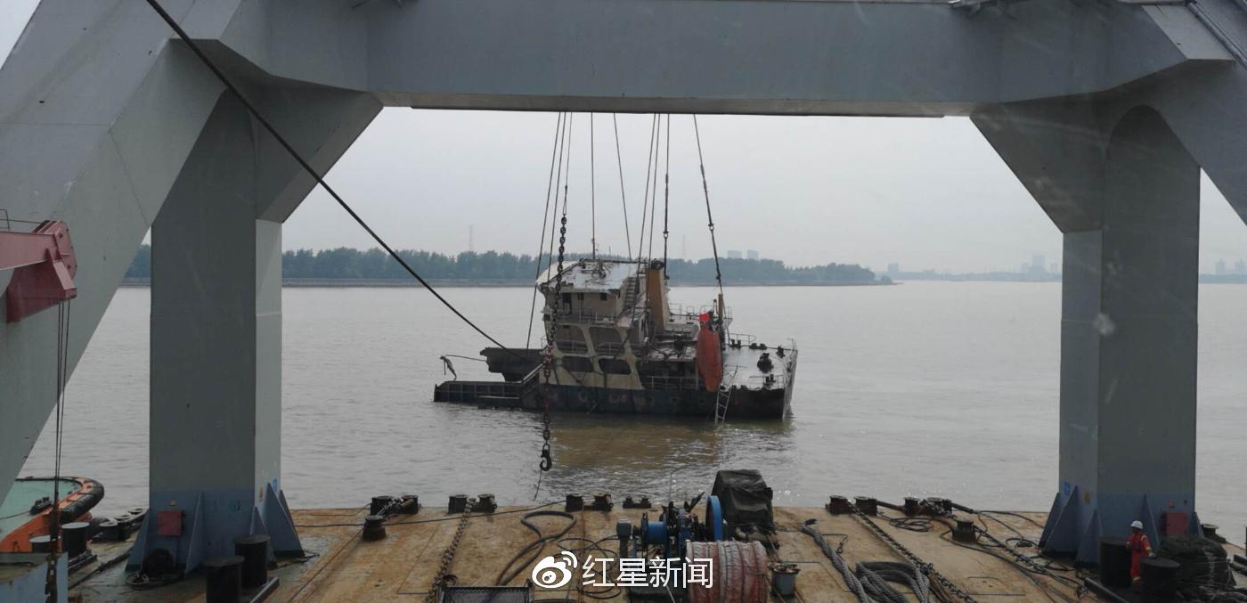 上海沉船事故最新消息:10名失踪者确认遇难