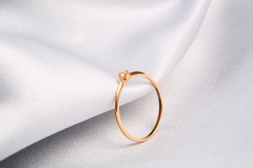 为什么叫戒指