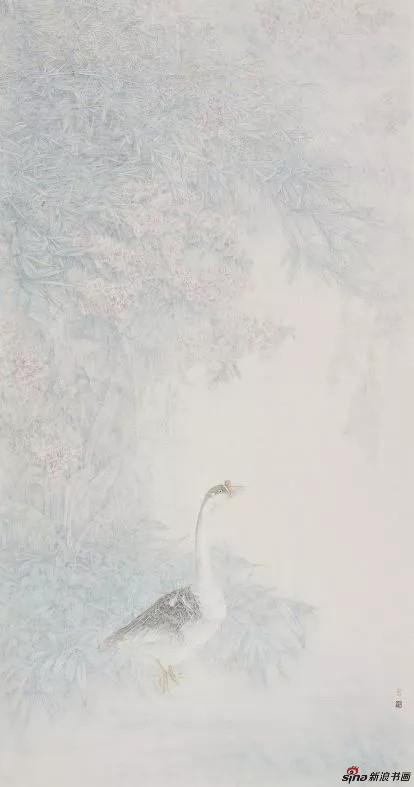 樊蕾专题片《樊花似锦-画家樊蕾》