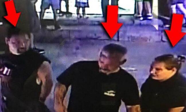 3名小偷从水族馆偷鲨鱼 甚至还将其伪装成婴儿