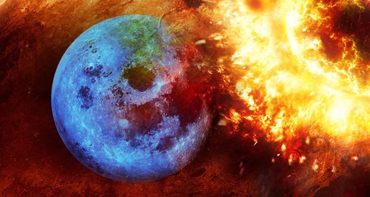 地球迎来第四高温 8月高温势力仍很强 健康防御莫忽视