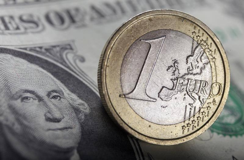 欧元跌势雪上加霜 这家投行却逆势看涨!
