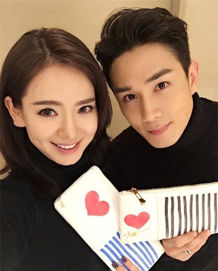 戚薇李承铉是形婚吗