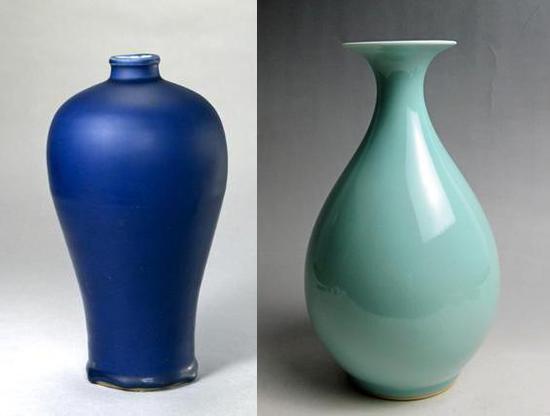 青花瓷的三大要素:钴蓝、釉下、高温