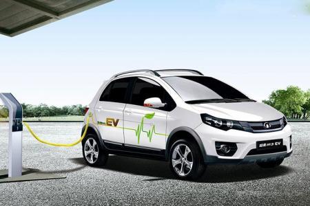 国产新能源汽车哪个好