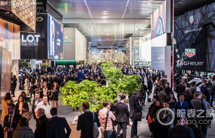 Baselworld 2019 众多新创意和新形式