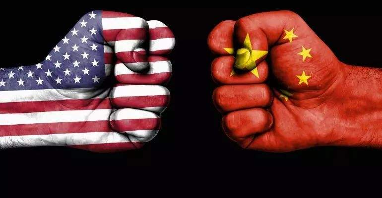 中美贸易战最新爆料!双方代表正进行私下对话