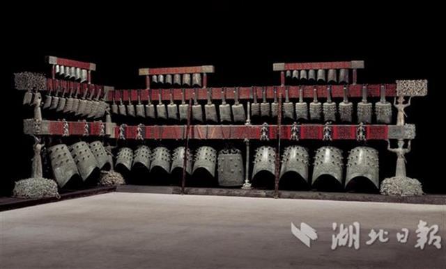 湖北省博物馆3件文物亮相《如果国宝会说话》 听他们讲述国宝背后的故事