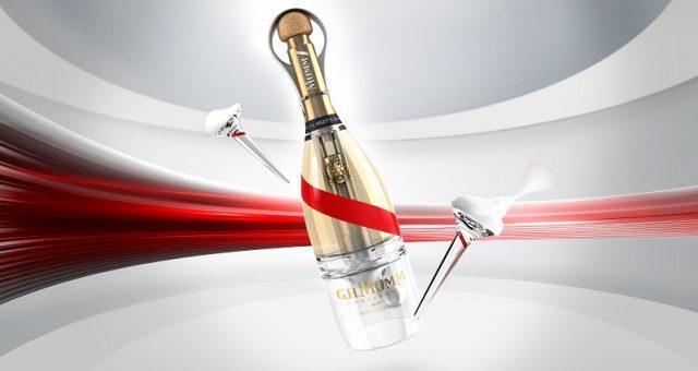 玛姆香槟将于今年9月发布太空香槟