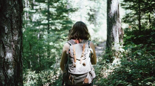 户外旅行背包哪款好