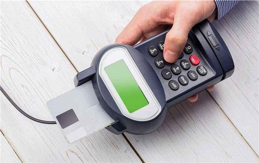 市面上常见刷信用卡的POS机有几类?