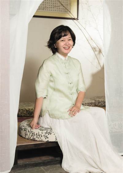 从小看到大的鞠萍姐姐 她居然三十年都没有换发型?