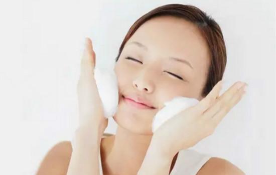 护肤品的使用方法